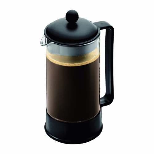 How to Make the Perfect Pot in Your French Press!